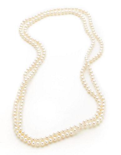 Fine Jewellery Pearl Strandage-PEARL-One Size