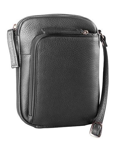 Derek Alexander Small Camera Bag-BLACK-One Size