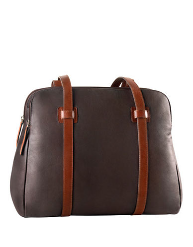 Derek Alexander Twin Top Zip-BLACK-One Size 86431244_BLACK_One Size