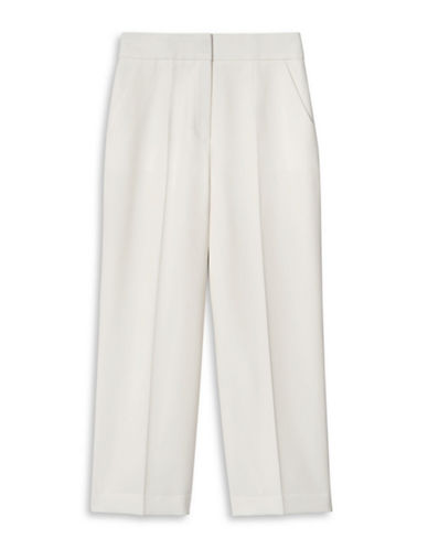 Judith & Charles Karin Pants-OFF WHITE-14