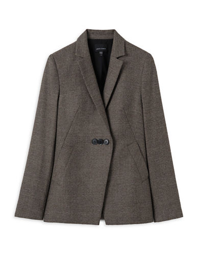 Judith & Charles Tenby Jacket-BROWN-0