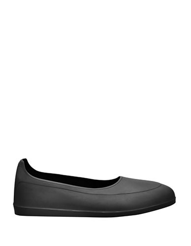 Moneysworth And Best City Classic Over Shoes-BLACK-Medium/US 8-9