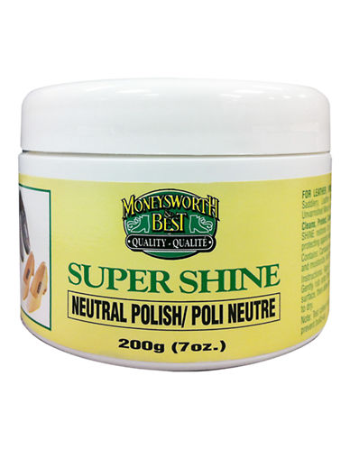 Moneysworth And Best Super Shine-ASSORTED-One Size