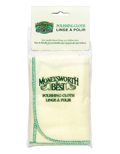 Moneysworth And Best Professional Shine Cloth-ASSORTED-One Size