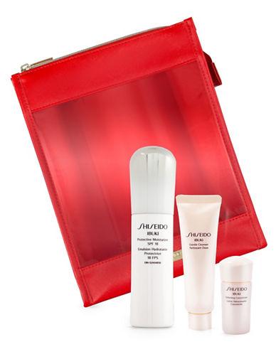 Shiseido Back to School IBUKI Moisturizing Set-NO COLOR-One Size