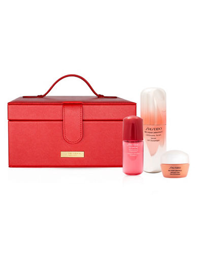 Shiseido Bio-Performance LiftDynamic Serum Three-Piece Set-NO COLOR-One Size