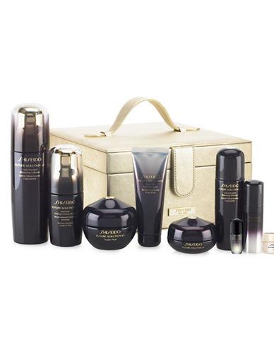 Shiseido Future Solution LX Luxury Eight-Piece Set-NO COLOR-One Size