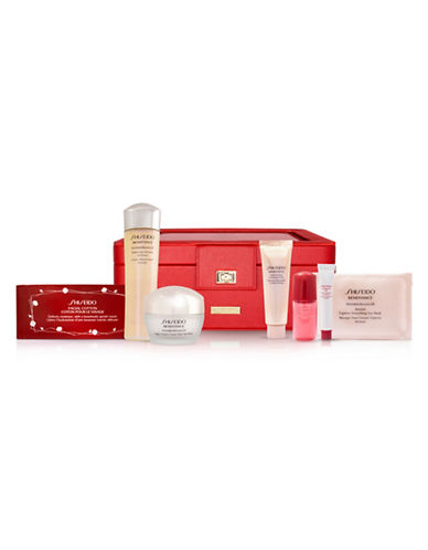 Shiseido Blockbuster Six-Piece Set-NO COLOR-One Size