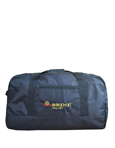 Mcbrine Super-Light XL Duffle Bag-BLACK-33