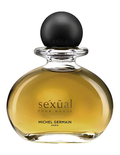 Michel Germain Sexual Pour Homme Aftershave-NO COLOUR-75 ml