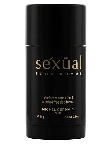 Michel Germain Sexual Pour Homme Deodorant Stick-NO COLOUR-One Size