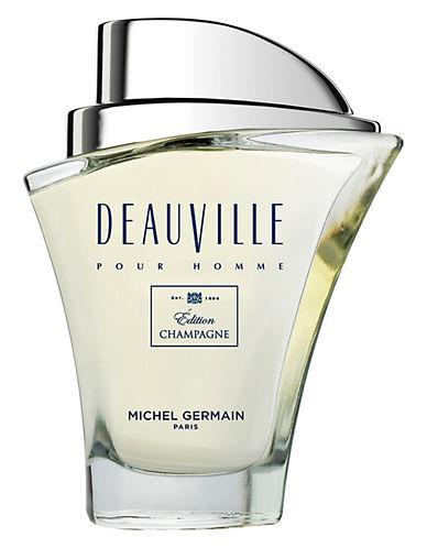 Michel Germain Deauville Pour Homme Edition Champagne Eau de Toilette-NO COLOUR-75 ml
