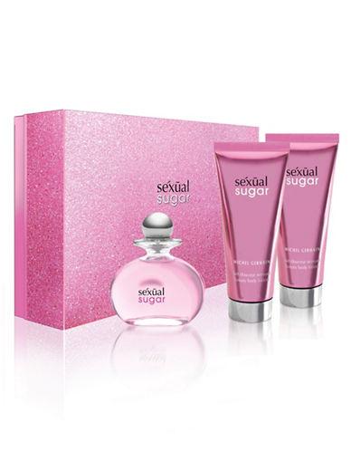 Michel Germain Three-Piece Sexual Sugar Fragrance Set-NO COLOUR-125 ml