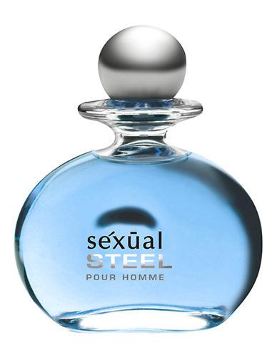 Michel Germain Sexual Steel Eau de Toilette Spray-NO COLOUR-125 ml