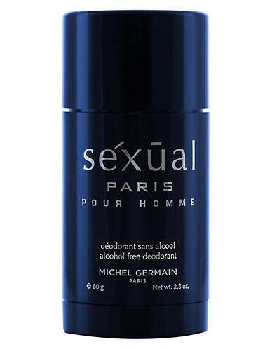 Michel Germain Sexual Paris Pour Homme Deodorant-NO COLOUR-One Size