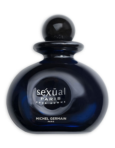 Michel Germain Sexual Paris Pour Homme Eau de Toilette-NO COLOUR-125 ml