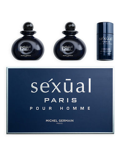 Michel Germain Sexual Paris Pour Homme-NO COLOUR-One Size