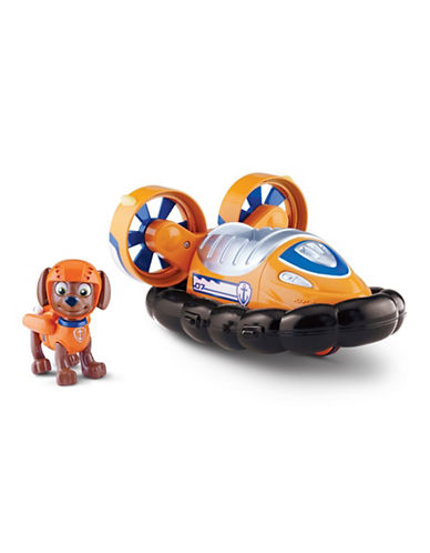 Paw Patrol Zumas Hovercraft Vehicle and Figure-MULTI-One Size