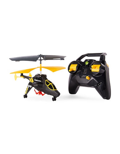 Air Hogs Air Hogs Mission Alpha Ultimate Mission RC Helicopter-MULTI-One Size