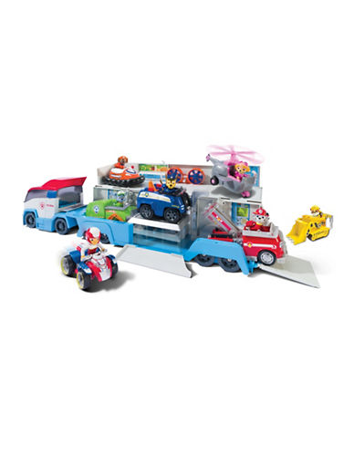 Paw Patrol Paw Patroller Truck-MULTI-One Size