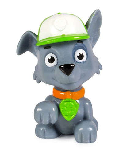 Paw Patrol Paw Patrol Rocky Mini Figures-MULTI-One Size