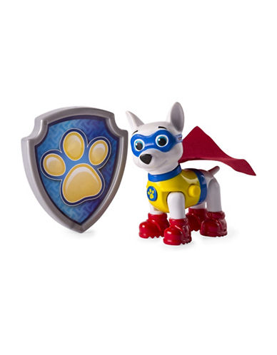 Paw Patrol Action Pack Pup Apollo and Badge-MULTI-One Size