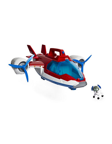 Paw Patrol Two-in-One Air Patroller-MULTI-One Size
