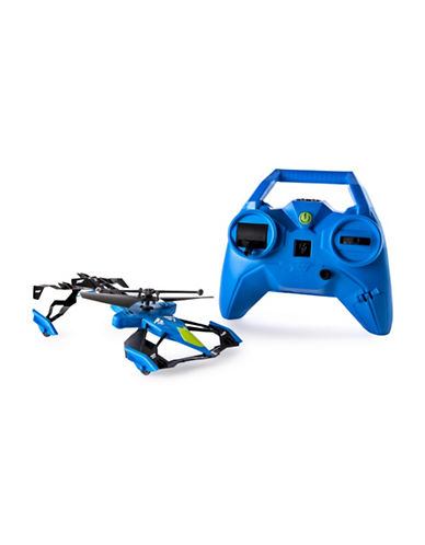 Air Hogs Switchblade Ground and Air Race RC Heli-MULTI-One Size