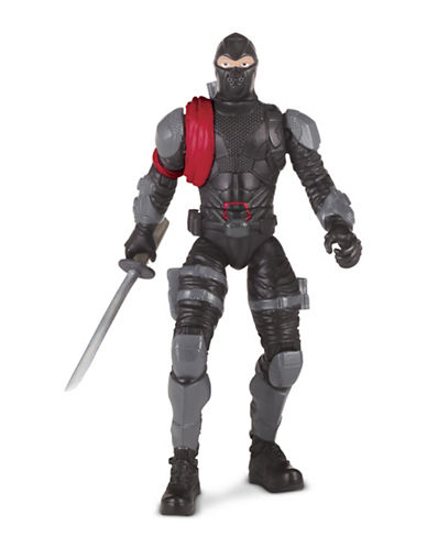 Tmnt Teenage Mutant Ninja Turtles Out of the Shadows - Foot Soldier Action Figure-MULTI-One Size 88709990_MULTI_One Size