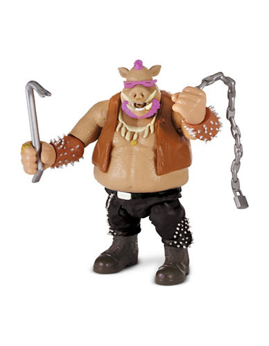 Tmnt Teenage Mutant Ninja Turtles Out of the Shadows - Bebop Action Figure-MULTI-One Size 88709991_MULTI_One Size