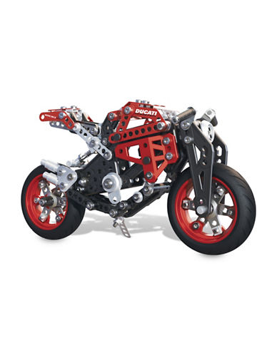 Meccano Meccano Ducati Monster 1200 S-MULTI-One Size