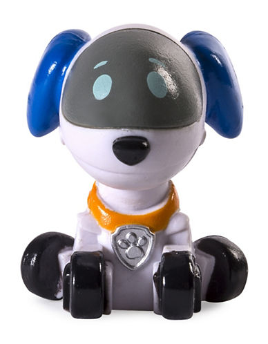 Paw Patrol Paw Patrol Robodog Mini Figures-MULTI-One Size 88709574_MULTI_One Size
