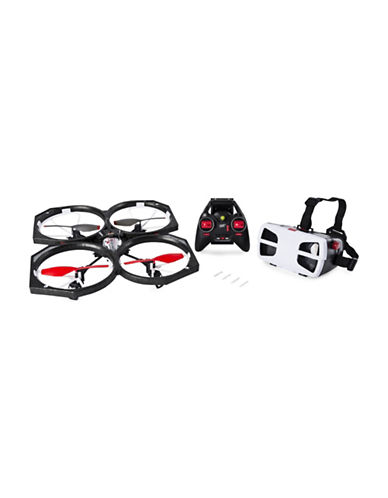 Air Hogs Air Hogs Helix Sentinel Drone-MULTI-One Size