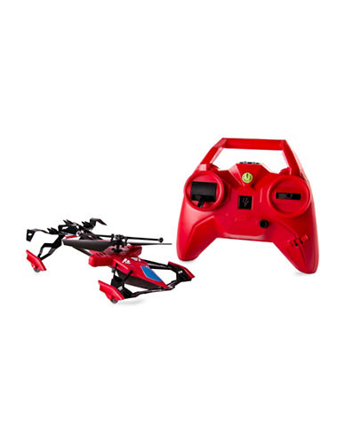 Image of Air Hogs Switchblade Ground and Air Race RC Heli-MULTI-One Size