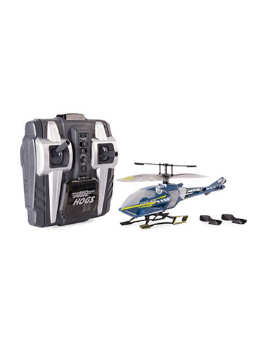 Air Hogs Axis 400x Four-Channel RC Helicopter-MULTI-One Size