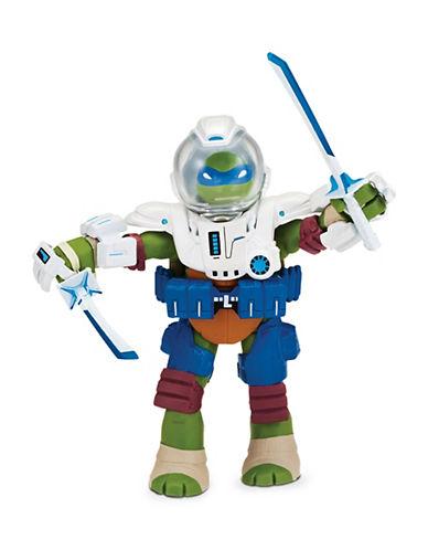 Tmnt Teenage Mutant Ninja Turtles Dimension X Leonardo Action Figure-MULTI-One Size 88709968_MULTI_One Size