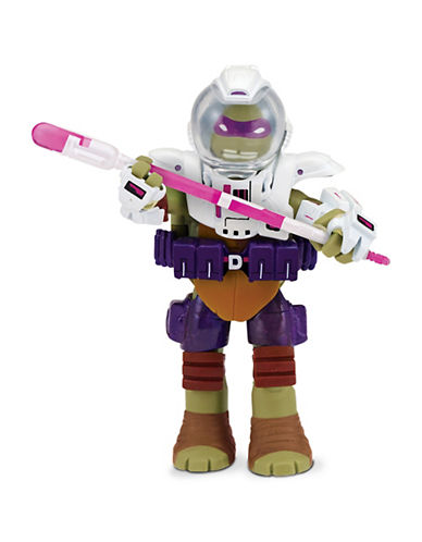 Tmnt Teenage Mutant Ninja Turtles Dimension X Donatello Action Figure-MULTI-One Size 88709969_MULTI_One Size