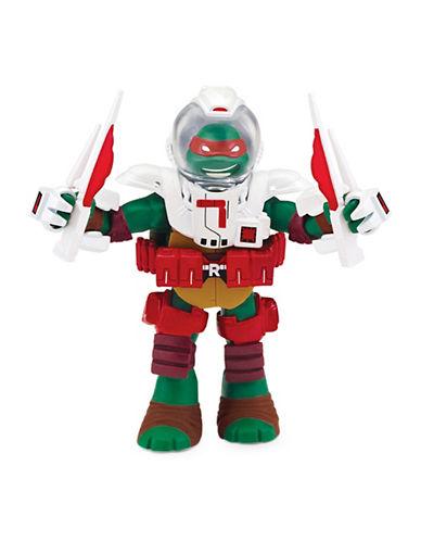 Tmnt Teenage Mutant Ninja Turtles Dimension X Raphael Action Figure-MULTI-One Size 88709971_MULTI_One Size
