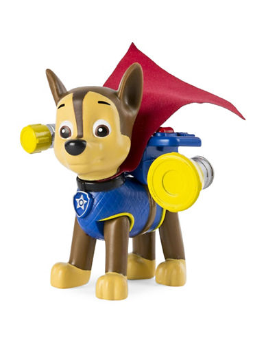 Paw Patrol Hero Pup Winter Rescue Snowboard Chase Action Pack Pup-MULTI-One Size