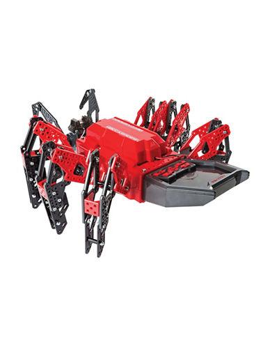 Meccano MeccaSpider Robot-MULTI-One Size