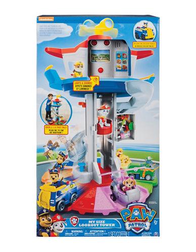 Paw Patrol Paw Patrol Toy-MULTI-One Size