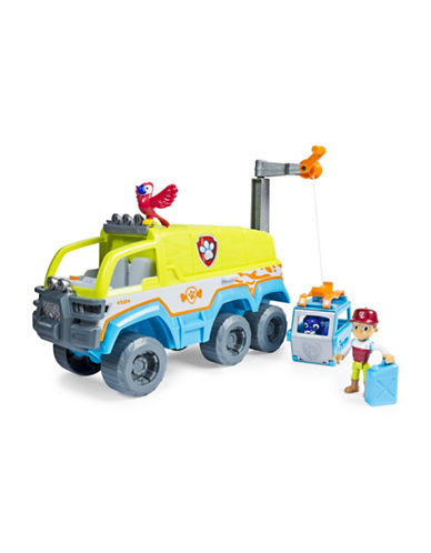 Paw Patrol Paw Terrain Vehicle-MULTI-One Size