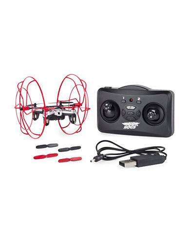 Image of Air Hogs Hyper Stunt Unstoppable Micro Drone-MULTI-One Size