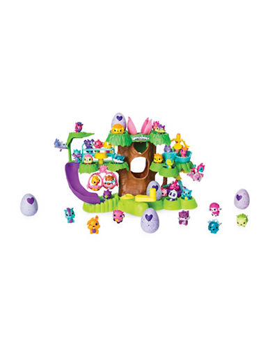Hatchimals CollEGGtibles Hatchery Nursery Set-MULTI-One Size