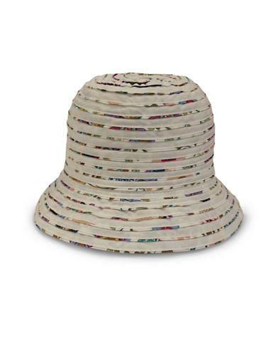 Parkhurst Bali Reversible Bucket Hat-FLORAL-One Size