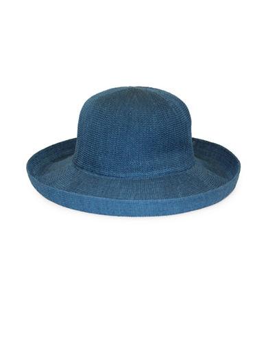 Parkhurst Biscayne Bowler Hat-NAVY-One Size