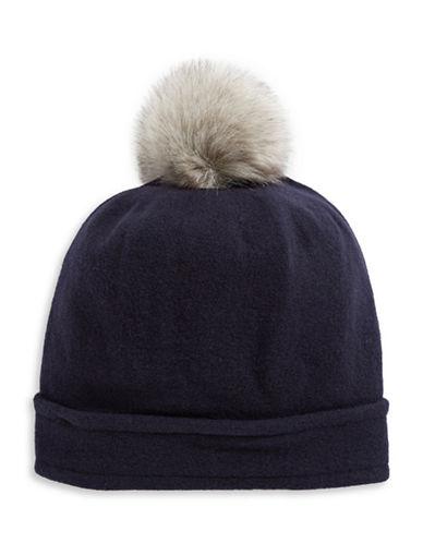 Parkhurst Maryse Slouchy Beanie-BLUE-One Size