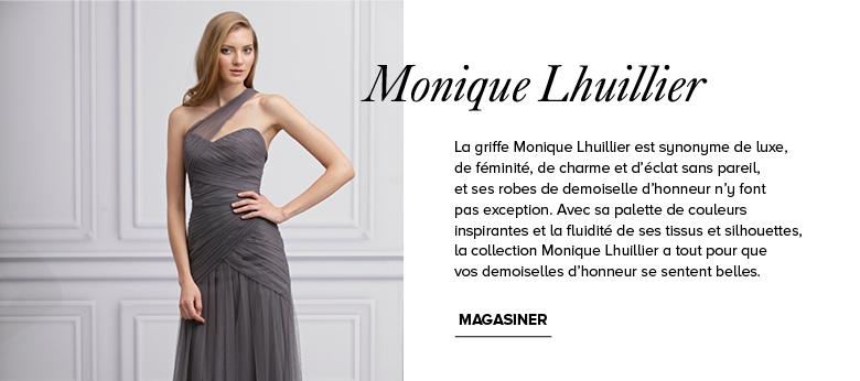 Robes demoiselle d 39 honneur le cort ge nuptial for Prix de la robe de lazaro