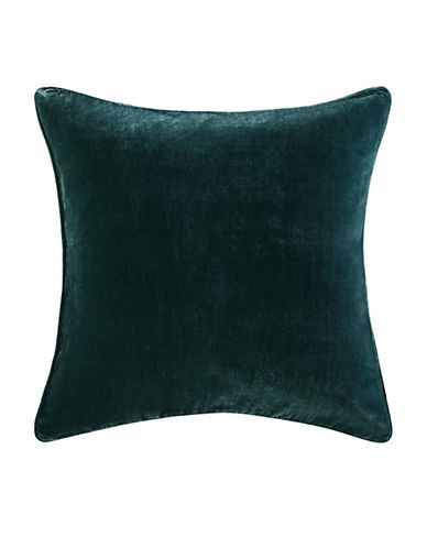 Tracy Porter Ambrette Printed Pillow-BLUE-18x18