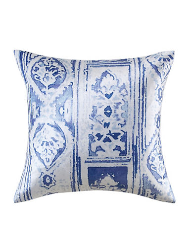 Tracy Porter Ambrette Decorative Pillow-BLUE-18x18
